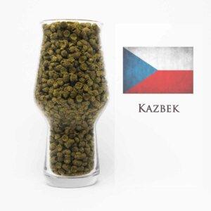 Kazbek Hopfen
