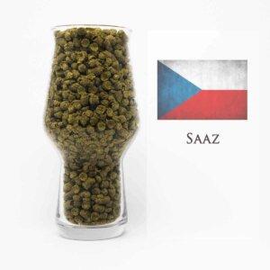 Saazer Hopfen