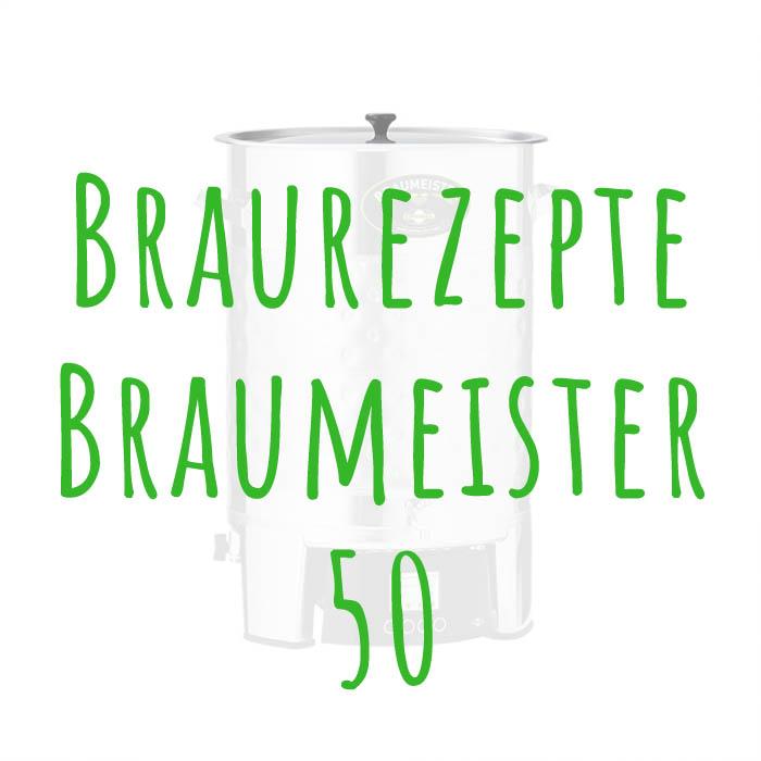 Thumbnail Braurezept Braumeister 50