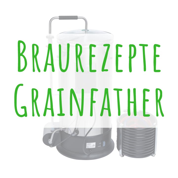 Thumbnail Braurezept Grainfather