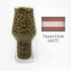 Tradition Hopfen Österreich