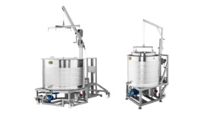 Speidel Braumeister 200 Liter und 500 Liter