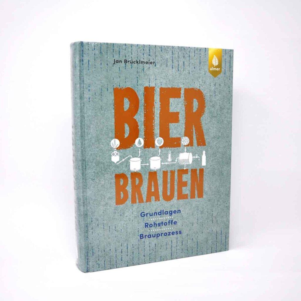 Jan Brücklmeier Bier Brauen