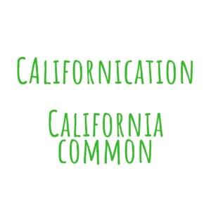 Bierrezept Californication California Common