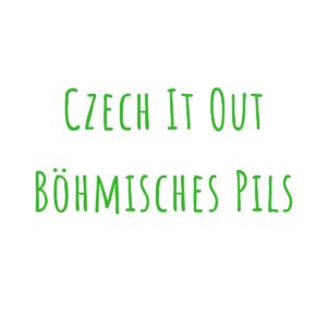 Böhmisches Pils