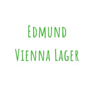 Bierrezept Edmund Vienna Lager