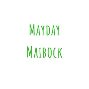 Bierrezept Mayday Maibock