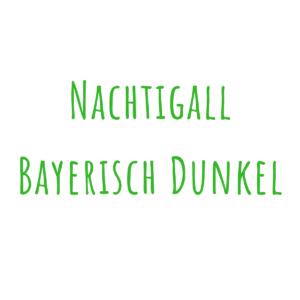 Rezept Bayerisch Dunkel