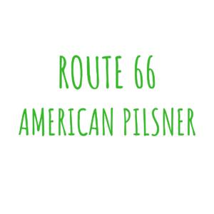 Rezept American Pilsner
