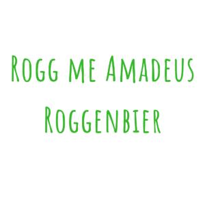 Bierrezept Roggenbier