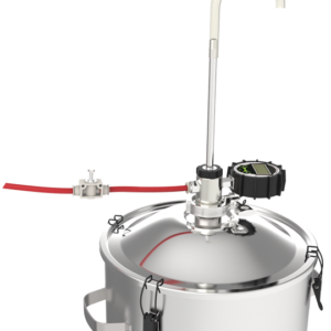 Grainfather Conical Pressure Transfer