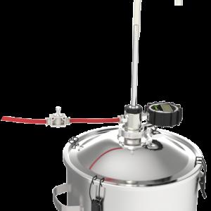 Grainfather Conical Pressure Transfer