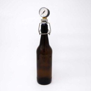 Flaschenmanometer